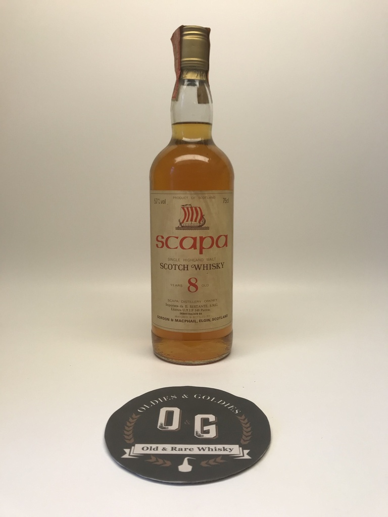 Scapa 8y (Full proof 57%)